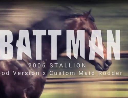 Batt Man